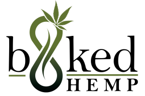Baked Hemp Logo