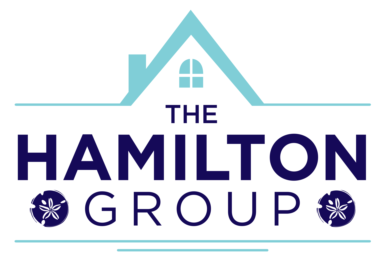 The Hamilton Group Logo