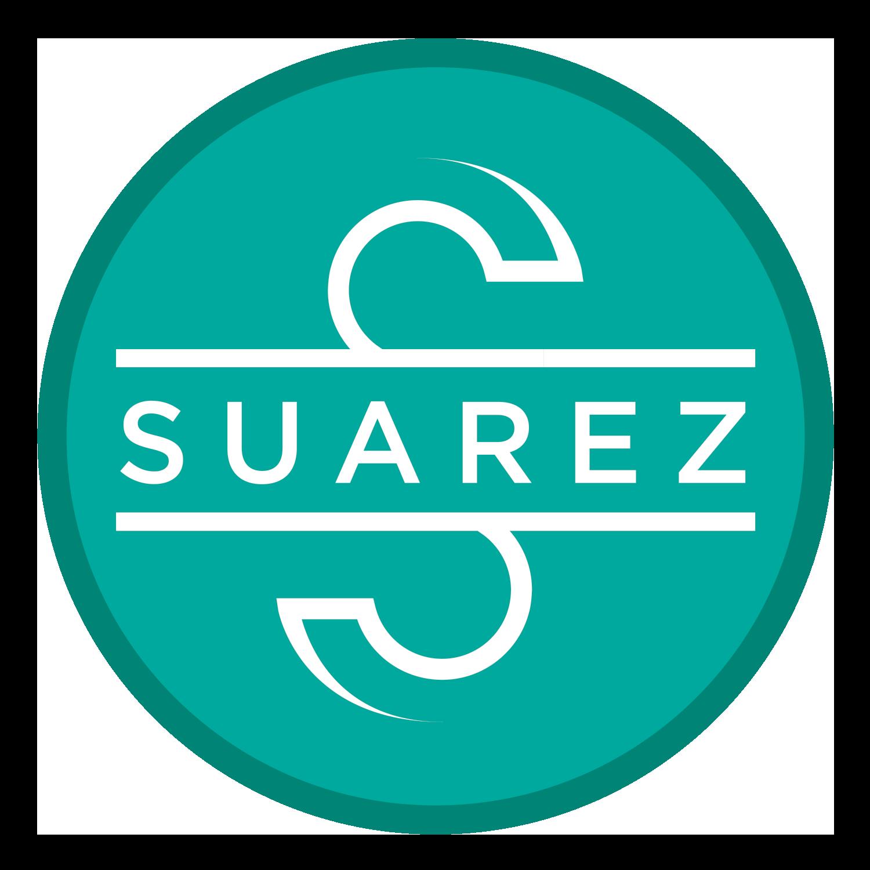 Joe Suarez logo