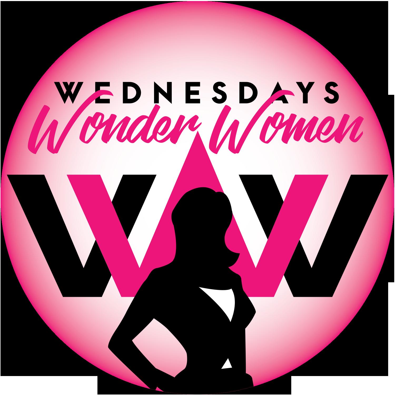 Wednesdays Wonder Women logo