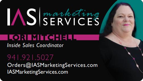 Lori Mitchell Business Card